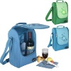 Sling Wine Picnic Set for 1 Bottle