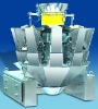 water-proof multihead combination weigher JY-2000B