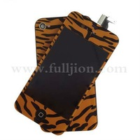 New Yellow Tiger Stripe Coversion Kits for iPhone 4S