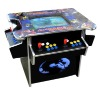 Cocktail table game machine BS-T4GB21P