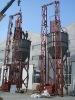 Containerized Export Bangladesh Market 50 TON CEMENT SILO