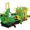 800T Single Action Aluminum Alloy Extrusion Press