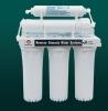 European type 3+2 water purifier