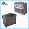 Professional Nylon travel luggage trolley case