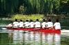 Rowing Boat 8+