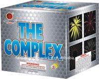 """3"""" Super Finales Fireworks"""