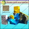 108 extruded fish feed machine / fish food making machine