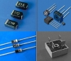diode, transistor, bridge rectifier