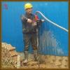 High power! AKL-G-3 portable water well drill rig