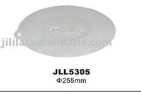 silicone lid dia25.5cm Jll5305
