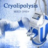 Hot Cryo-lipolysis Cool-Sculpting machine for body slimming