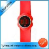 2012 new arrival and most fashion led touch screen watches