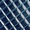 galvanized welded coated wire mesh