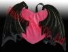 wholesale Bat Wing gothic bag