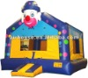 back yard commercial inflatable bounce house