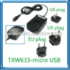 world travel adapter for Samsung mobile