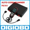 Autoscan Updated online Xtool warranted Bese seller Japanese Car Diagnostic Tool PS 701 PS701 SCanner Color display
