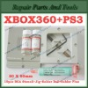 19pcs 80*80mm BGA Stencils+BGA Reballing Station+Solder Ball+Solder Flux For PS3 and XBOX360 Reballing Kit