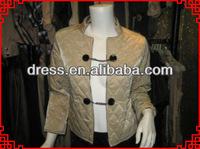 Bright color Special design pretty lady fashion casual coat women 2012/2013