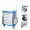 LS-850M medicine trolley with I.V.drip
