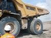 Radial OTR tyre 37.00R57 for mining dump truck