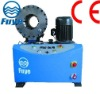 industry hose crimping machine