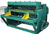 welded wire mesh machine(factory)