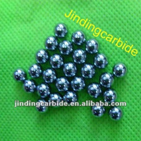 hard alloy ball