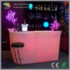 Illuminated Bar Counter