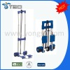 Foldable Luggage Cart with beatiful wheels(YD-A2-A1)