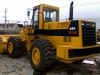 Used komatsu WA400-1 loader, used wheel loader, original wheel loader, second hand wheel loader