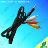High quality and reasonable price optical audio cable to rca cable