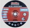 NON-FERROUS METAL GRINDING DISCS WA&C 24R BF