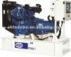 33kva Original imported UK FG WILSON Perkins diesel genset 1103A-33G1 engine