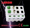 Surge Protector for Control Signal
