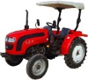 Small farm equipment 32hp 2wd cheap tractor for sale