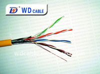 Hot Sell Cat5e Network Cable