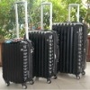 3pcs luggage sets stocklot