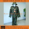 Military Woodland Jungle Camouflage Uniform