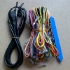 Wire Harness For Game Machine,game machine accessories