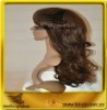 Charming AAAA remy indian hair full lace wig china factory wholesale price