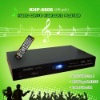 karaoke machine ,Support VOB/DAT/AVI/MPG/CDG/MP3+G songs ,USB add songs ,select songs ,songs encryption
