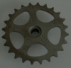 powder metallurgy precision injection gear parts