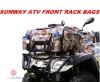 ATV Cargo Bags/ATV Rack Bags/ATV Accessories