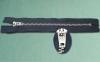 Close-End Y Teeth Metal Zipper With YG Slider