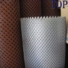 galvanized expanded metal mesh (factory)
