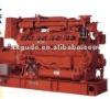 China Diesel Generator Set /Silent Diesel Generator Set 726KW SECA726