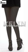 mesh silk stocking panty-hose KL-SS-W-007-J