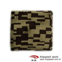 Jacquard sweatbands