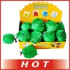 Eco-friendly Roses modelling foldable nylon bag